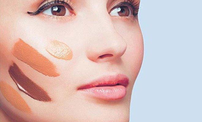 Makeup Secrets: Top 7 Bridal Foundations! SaudiBeauty Blog