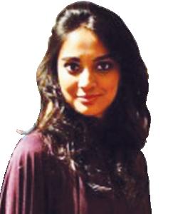 Adeela Haque