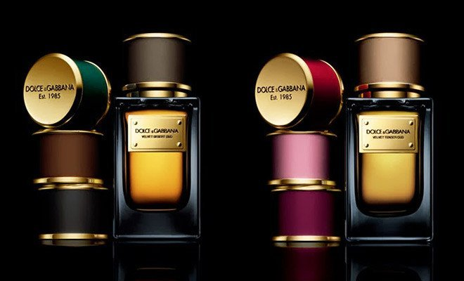 dolce gabbana velvet collection celebrates success of tender oud and desert oud saudibeauty blog. Black Bedroom Furniture Sets. Home Design Ideas