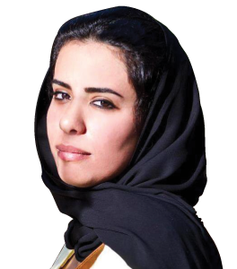Reem Bajaba