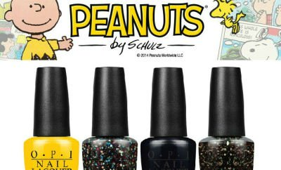 featured peanuts