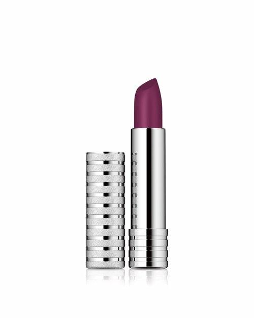 Clinique-Long-Last-Lipstick-Soft-Matte-in-Plum