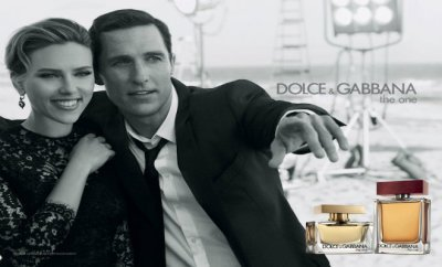 DOLCE-GABBANA-The-One-Campaign-Scarlett-Johansson-and-Matthew-McConaughey-fashiondailymag