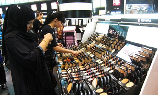 Paris Gallery, Wojooh or Sephora…Where to Shop for Makeup ...