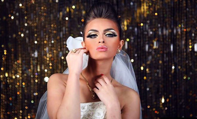 beauty by lina karlskrona