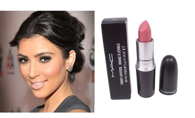 Mac Lipstick Shades Popularized By Celebrities
