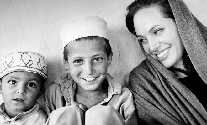 They did it again brangelina adopt syrian orphan baby brangelina adopt syrian orphan baby saudibeauty blog ccuart Choice Image