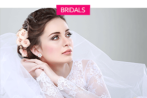 The Arab Bridal World!