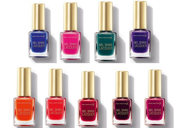 warna_glamor_kuteks_gel_shine_lacquer_dari_max_factor