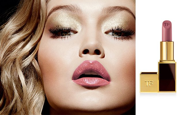 Obsessed Pussycat Matte Lipstick From Tom Ford Saudibeauty Blog