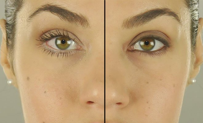 Beauty Basics   How To Make Your Eyes Look Bigger Using Makeup    SaudiBeauty Blog. Beauty Basics   How To Make Your Eyes Look Bigger Using Makeup