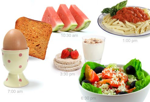 getty_rf_photo_collage_of_multiple_small_meals