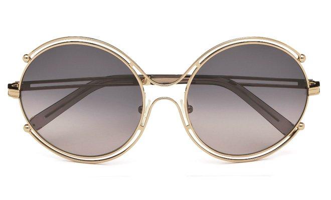 92613e307a Chloé Eyewear Collection – In Stores Spring 2016 – SaudiBeauty Blog